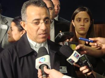 Pe. Luiz Antonio Bento