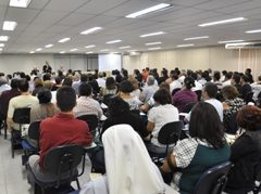 Encerramento II Congresso Teológico Internacional