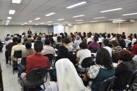 II Congresso Teológico Internacional