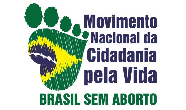 Manifestação em Brasília pede a aprovação do Estatuto do Nascituro