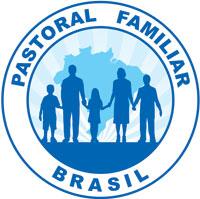 Logomarca Pastoral Familiar