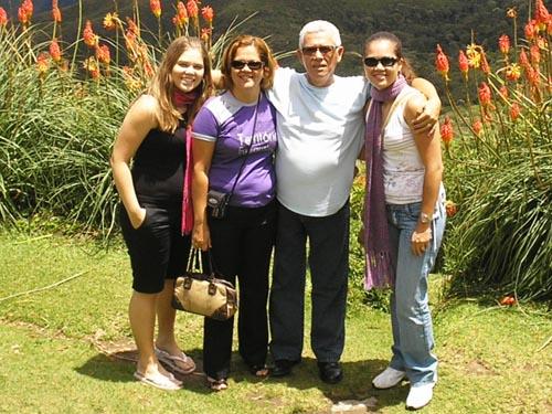 Vilson & Tereza, da Arquidiocese de Feira de Santana