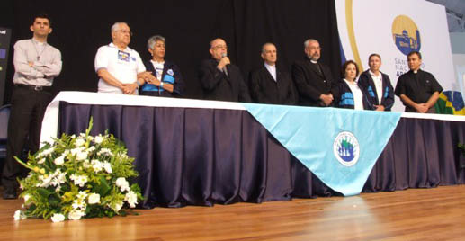 2º Simpósio Nacional da Família no Centro de Eventos Padre Vítor Coelho