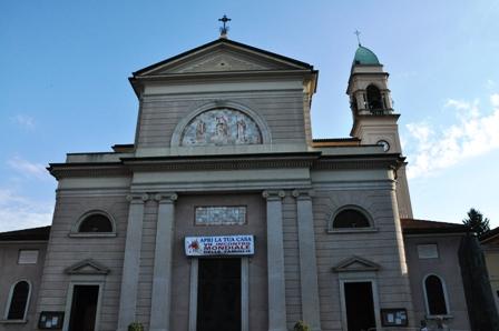 VII Encontro Mundial das Famílias em Milão
