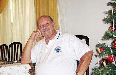 Rodolfo Paschenda