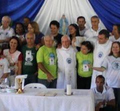 Regional Nordeste 5 realiza I Encontro do Setor Família