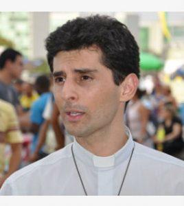Padre Rafael Fornasier