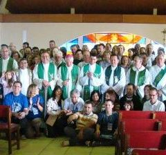 Regional Sul 2 realiza 4º Congresso da Pastoral Familiar
