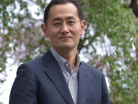 Shinya Yamanaka, médico japonês ganhador do Nobel de Medicina (Rubenstein/Creative Commons)