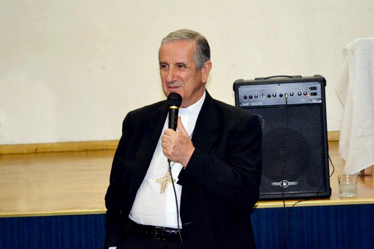 Dom João Carlos Petrini