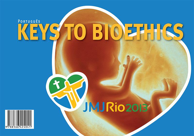 Manual Bioética JMJ Rio 2013