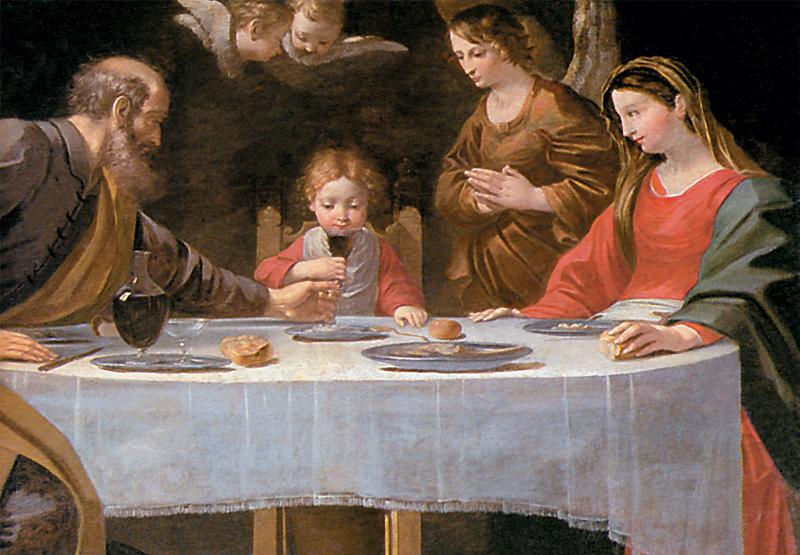 Transmissão e educação da fé cristã na família