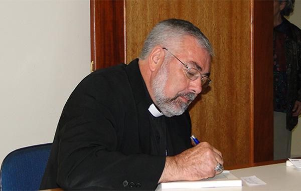 Dom JoaquinJustino Carreira