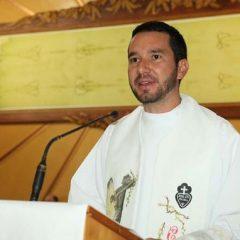 Padre Alan Felício é novo assessor da Pastoral Familiar