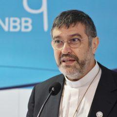 """Dom João Bosco: """"Precisamos olhar a família com alegria"""""""