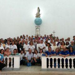 17º Encontro da Pastoral Familiar é realizado em Recife
