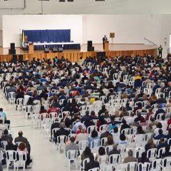 Acompanhe a cobertura completa da 8ª Peregrinação e 6º Simpósio Nacional da Família.