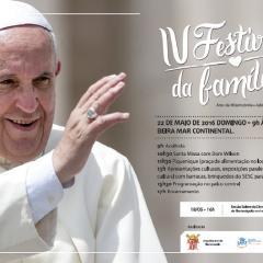 Arquidiocese de Florianópolis organiza IV Festival da Família