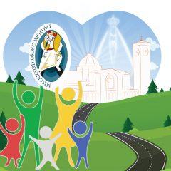 É neste final de semana: 8ª Peregrinação e 6º Simpósio Nacional da Família