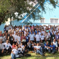 Regional Leste 2 promove Encontro de Formação da Pastoral Familiar