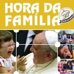 """Adquira o """"Hora da Família"""" 2016. Evangelize!"""