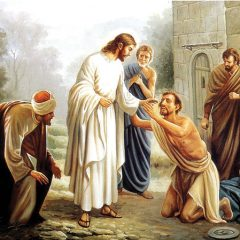 A missão da Igreja é anunciar a verdade na caridade.