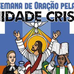 Semana de Oração propõe diálogo e unidade dos cristãos