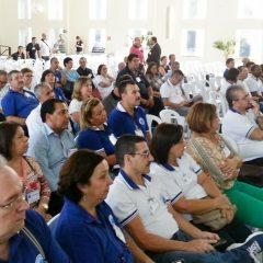 Assembleia elege nova coordenação da Pastoral Familiar do Sul 1