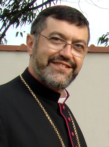 Dom João Bosco Barbosa de Souza, Presidente da Comissão Episcopal Pastoral Para a Vida e a Família