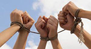 escravidao humana