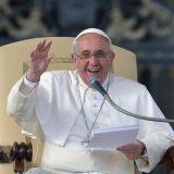 Carta do Papa Francisco para o 10º Simpósio Nacional das Famílias