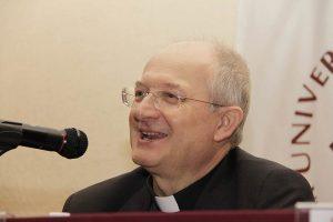 Mons. Livio Melina