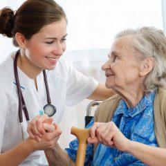 Com os idosos: uma pastoral em saída – e-book do Dicastério para a Família