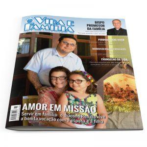 Revista Vida e Família