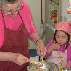 Dia dos Avós: renovar o amor e a confiança