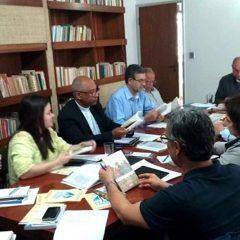 Comissão para o Ecumenismo já planeja 2017