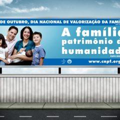 Dia Nacional de Valorização da Família