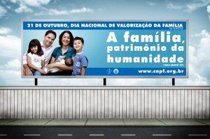 Dia Nacional da Valorização da Família