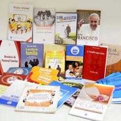 Black Week: Loja online da Pastoral Familiar oferece livros com até 50% de desconto