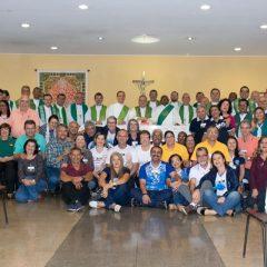 43ª Assembleia Ordinária da Pastoral Familiar pensa atuação a partir das novas DGAE 2019-2023