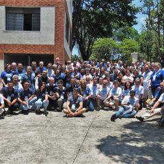 Assessores avaliam encontro nacional de formação