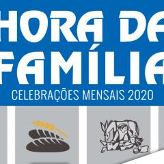 Em 2020, subsídio Hora da Família terá encontros mensais