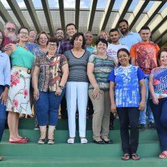 Grupo de Perdas e Viuvez se reúne em Brasília