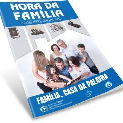 CNPF convida para celebração da Sagrada Família