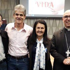 Dom Ricardo Hoepers avalia os primeiros meses na Comissão Vida e Família