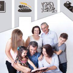 Hora da Família com celebrações mensais já está disponível