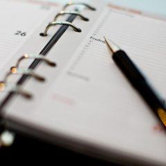 2020 começou: anote as principais atividades da Pastoral Familiar
