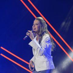 Peregrinação Nacional das Famílias terá show com Adriana Arydes