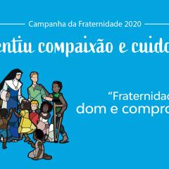 Famílias na CF 2020: compromisso com o dom da vida