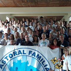 Reunião de formação em SC favorece reflexão sobre CF 2020 e bioética